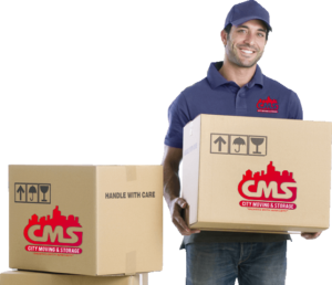 City Moving & Storage MN - The best moving services Twin Cities have