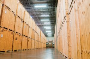 Explore the option of our storage facilities Minneapolis.