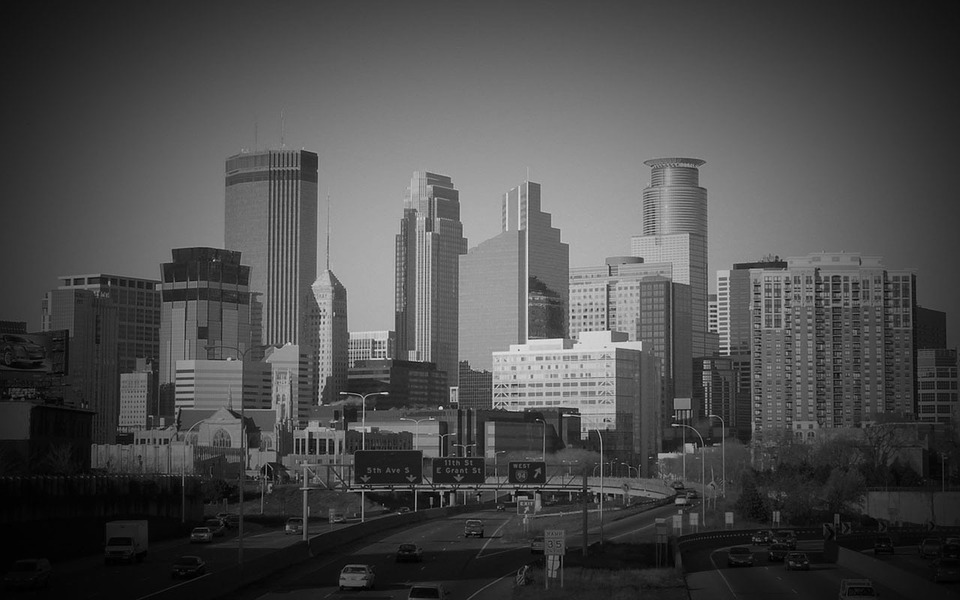 Moving to Twin Cities means moving to a very powerful, urbanized and growing city.