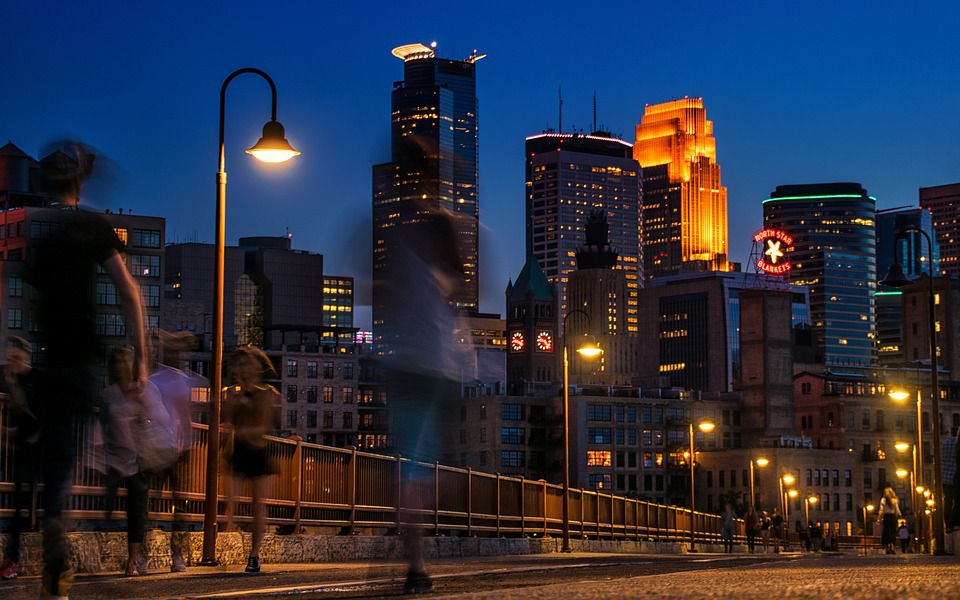 City Moving and Storage - local movers Minneapolis at your disposal to help enjoy your migration within Minneapolis borders.