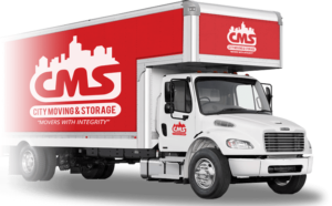 Top local movers Twin Cities offer - CMS Moving & Storage