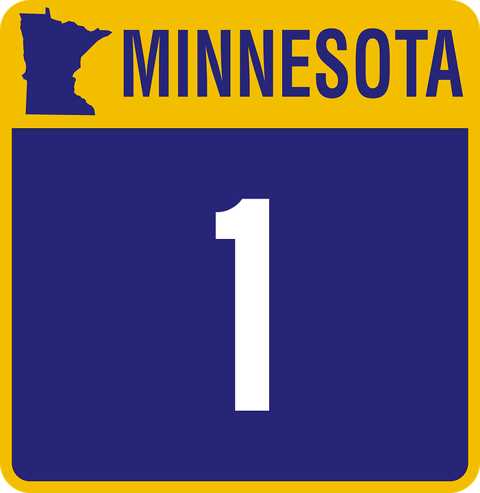 Minnesota is the number one destination for expats across the world.