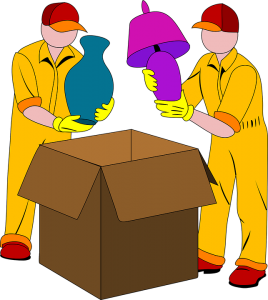 Your long distance packing services will mean the safety of your belongings.