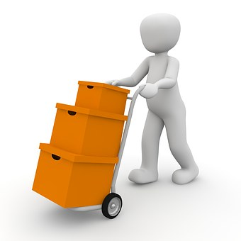 Movers Minnetonka help you pack your household goods