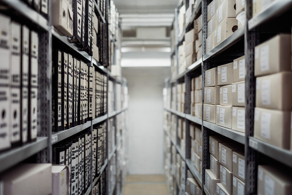 One of the best storage units Minneapolis you could choose - it's secure!