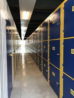 Decide on the Type of Storage Facilities You Need