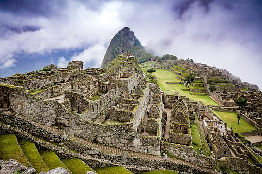 Moving to Peru, South America