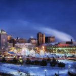 Adjust as an expat in Minnesota