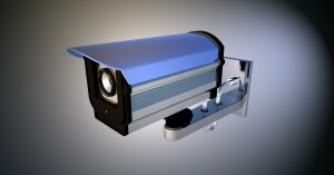 Security camera - all of them should be operational in your storage units Savage facility of choice.