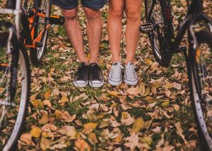 cycling , one of the top things to do in Minnesota this fall