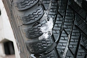 image of winter tires