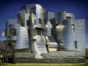 One of the best ways for young people to spend time in Minnesota is to visit Weisman Art Museum!